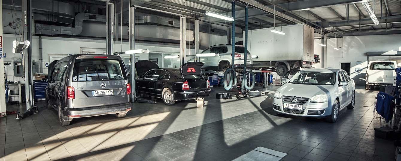 ТОВ Джерман-Центр офіційний дилер Volkswagen у м. Вінниця та Вінницькій області